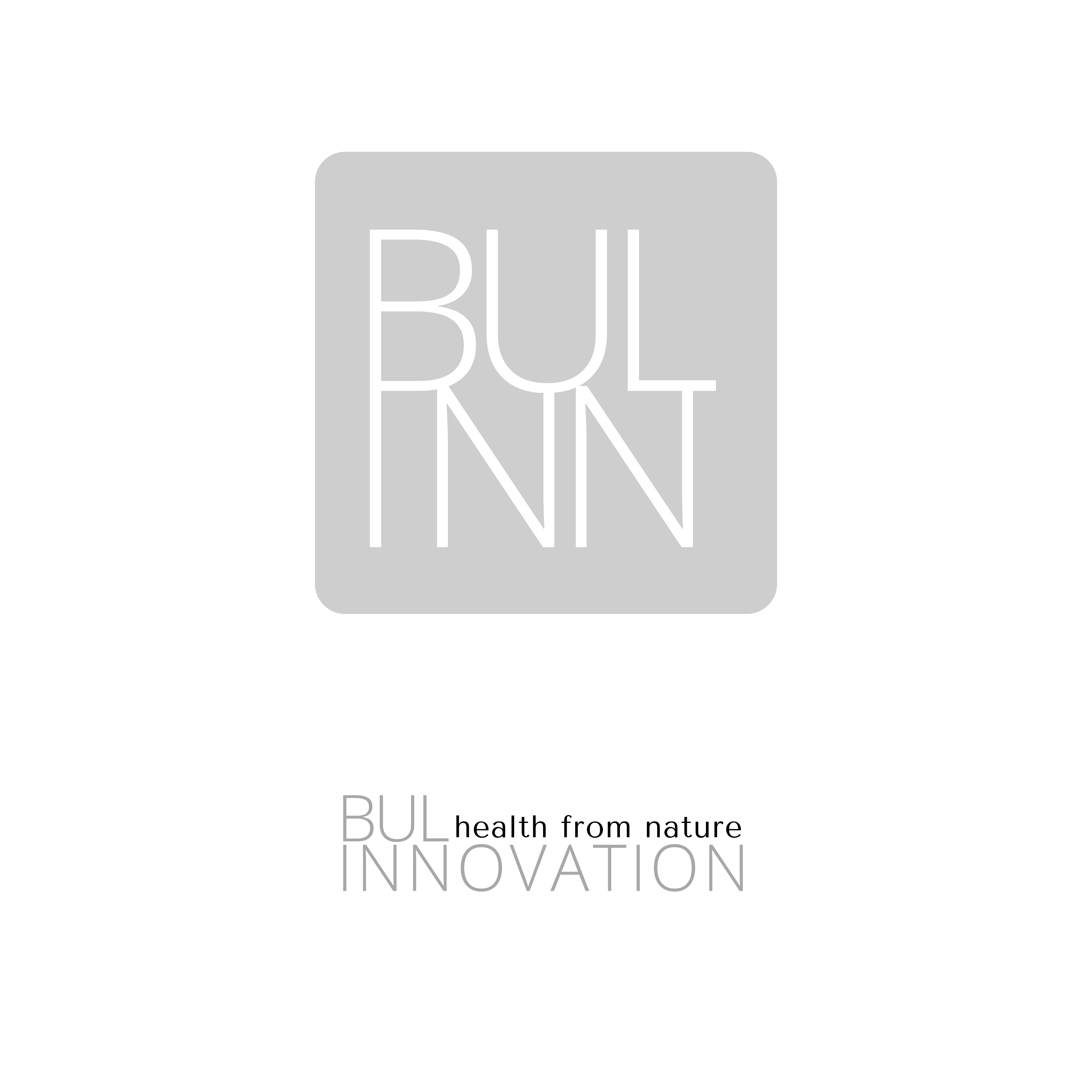 BUL INNOVATION health from nature