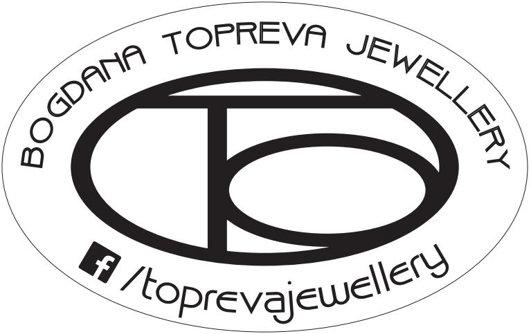 Bogdana Topreva Jewellery