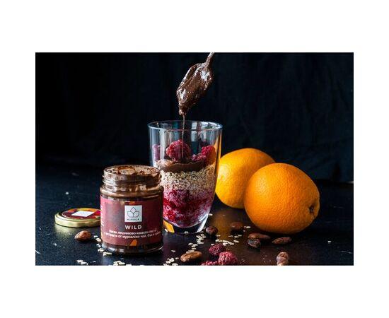 течен шоколад MURSALA Wild с Мурсалски чай